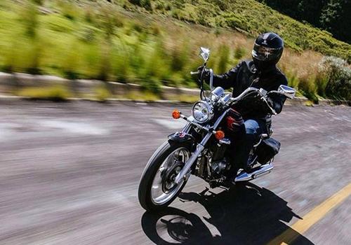nueva Licencia para motociclista nuevos trámites CDMX