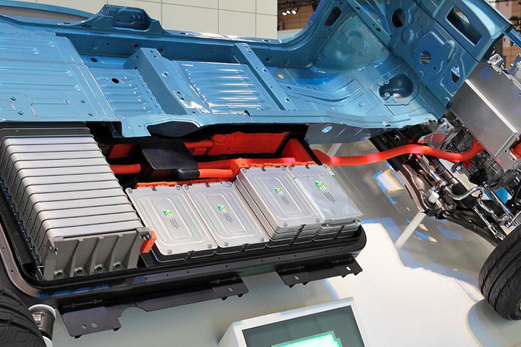 nuevas baterías de estado sólido con impresión en 3D innovaciones y tecnología