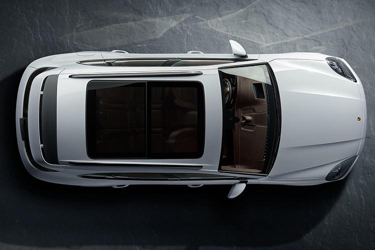 nuevo Porsche Cayenne Turbo S E-hybrid innovaciones quemacocos