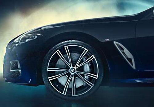 nuevo modelo BMW M850i Night Sky edicion especial