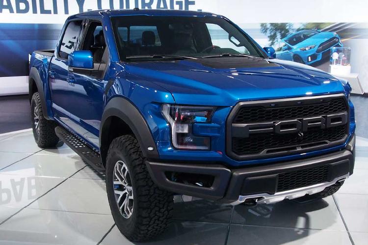 pick-up vehiculos pesados de carga ford durabilidad calidad