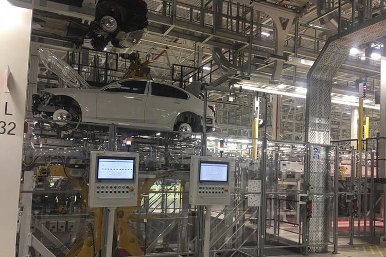 planta de BMW en México dará 2,500 empleos