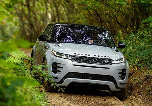 range rover evoque 2020 todoterreno