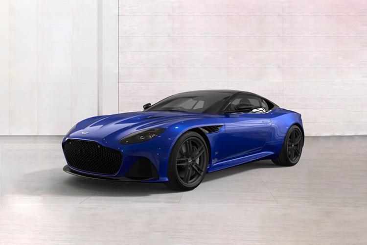 retrovisor digital Aston Martin