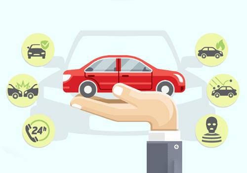 seguros de autos lo que cubre
