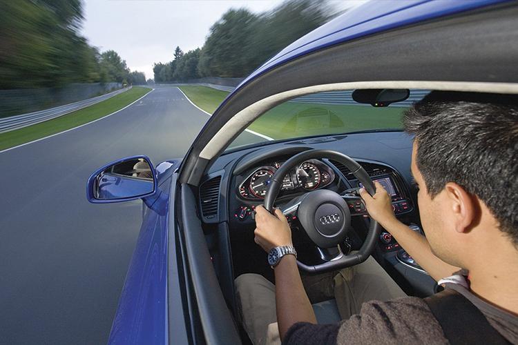 seguros de autos seguridad al volante