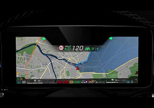 Mercedes-Benz Clase S 2021 seguridad y confort