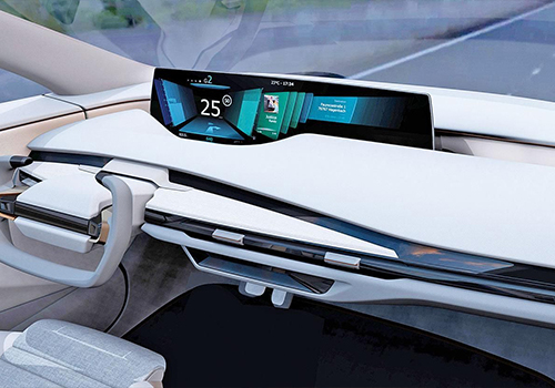 sistema cockpit intelligence platform