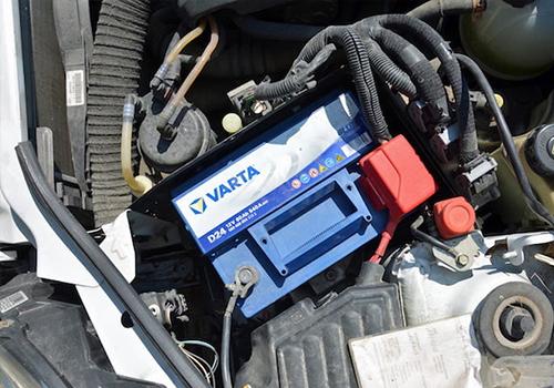 tips para cuidar tu auto en la cuarentena desconectar la batería