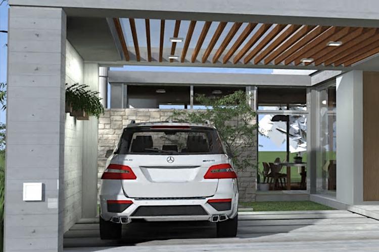 tips para cuidar tu auto en la cuarentena estacionado