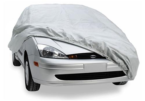tips para cuidar tu auto en la cuarentena funda protectora