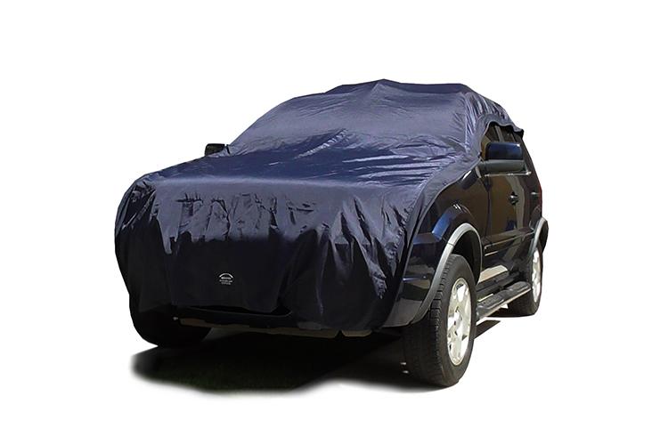a cuarentena protección del vehiculo