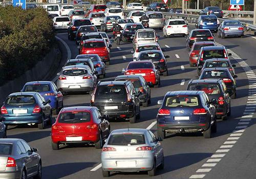 trafico, ciudad de mexico, vehiculos, nuevas leyes, propuesta de ley en tenencia