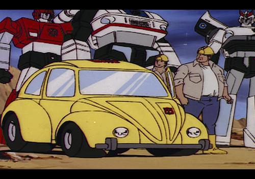 transformers serie de los 80