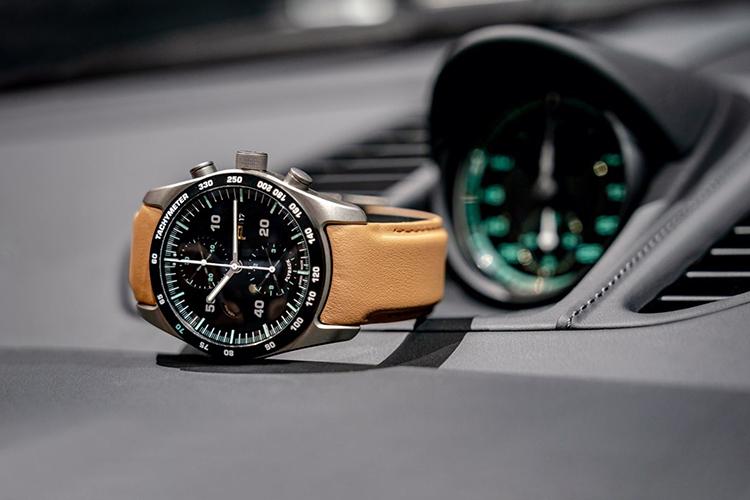ultimo Porsche 911 991 Speedster salido de producción será subastado con reloj incluido