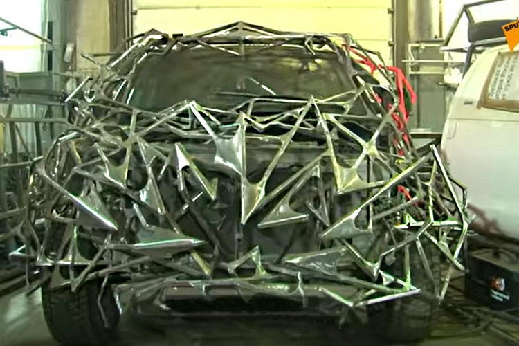 vehiculos construidos apocalipticos