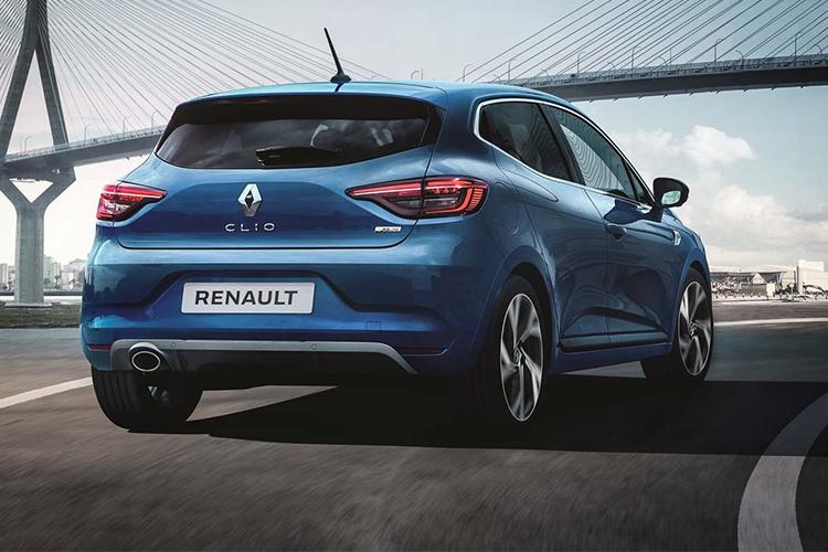 vehiculos posible llegada de nueva marca