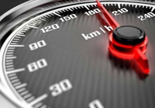 velocimetro nuevos limites de velocidad de volvo