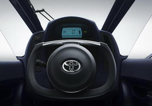 volante i-road